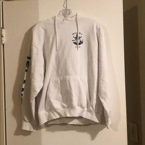 Brandy Melville/j galt monkey island sweatshirt
